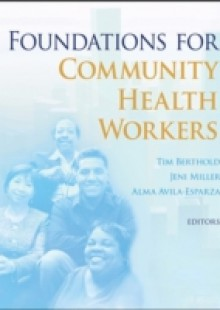 Обложка книги  - Foundations for Community Health Workers