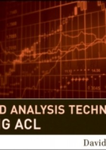 Обложка книги  - Fraud Analysis Techniques Using ACL