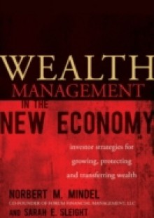 Обложка книги  - Wealth Management in the New Economy