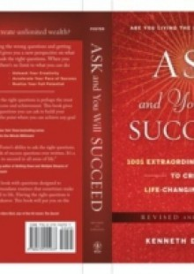 Обложка книги  - Ask and You Will Succeed