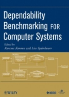 Обложка книги  - Dependability Benchmarking for Computer Systems