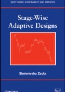 Обложка книги  - Stage-Wise Adaptive Designs