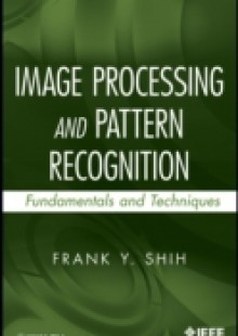 Обложка книги  - Image Processing and Pattern Recognition