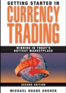 Обложка книги  - Getting Started in Currency Trading