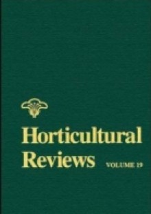 Обложка книги  - Horticultural Reviews, Volume 19