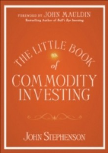 Обложка книги  - Little Book of Commodity Investing