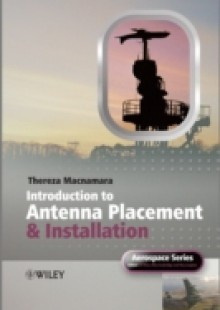 Обложка книги  - Introduction to Antenna Placement and Installation