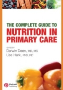 Обложка книги  - Complete Guide to Nutrition in Primary Care
