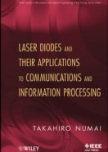 Обложка книги  - Laser Diodes and Their Applications to Communications and Information Processing