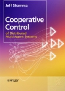 Обложка книги  - Cooperative Control of Distributed Multi-Agent Systems