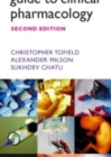 Обложка книги  - Hands-on Guide to Clinical Pharmacology
