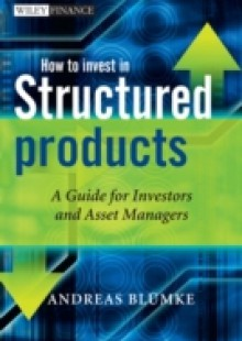 Обложка книги  - How to Invest in Structured Products