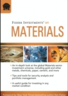 Обложка книги  - Fisher Investments on Materials