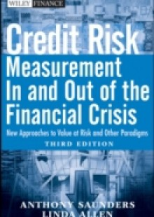 Обложка книги  - Credit Risk Management In and Out of the Financial Crisis