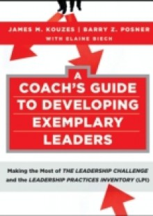 Обложка книги  - Coach's Guide to Developing Exemplary Leaders