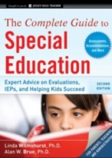 Обложка книги  - Complete Guide to Special Education