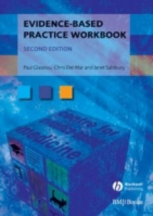 Обложка книги  - Evidence-Based Practice Workbook