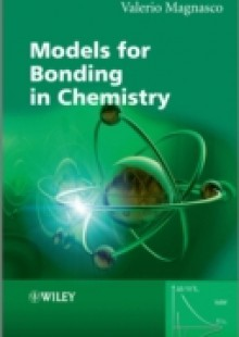 Обложка книги  - Models for Bonding in Chemistry