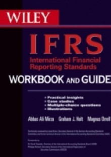 Обложка книги  - International Financial Reporting Standards (IFRS) Workbook and Guide