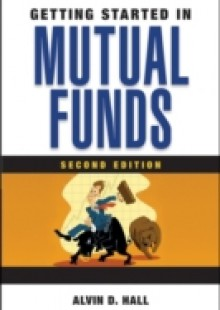 Обложка книги  - Getting Started in Mutual Funds