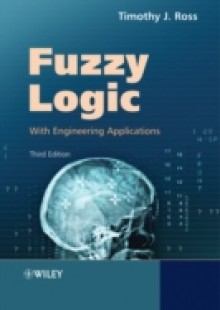 Обложка книги  - Fuzzy Logic with Engineering Applications