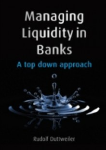 Обложка книги  - Managing Liquidity in Banks