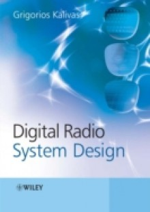 Обложка книги  - Digital Radio System Design