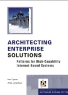 Обложка книги  - Architecting Enterprise Solutions