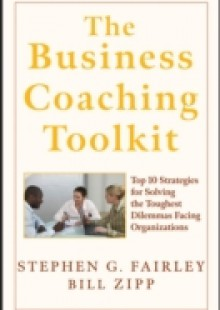 Обложка книги  - Business Coaching Toolkit