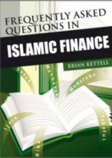 Обложка книги  - Frequently Asked Questions in Islamic Finance