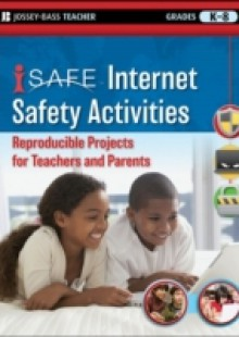 Обложка книги  - i-SAFE Internet Safety Activities