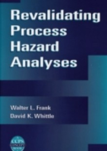 Обложка книги  - Revalidating Process Hazard Analyses