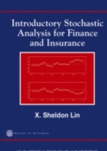 Обложка книги  - Introductory Stochastic Analysis for Finance and Insurance