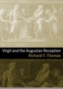 Обложка книги  - Virgil and the Augustan Reception