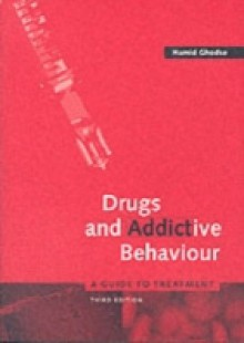 Обложка книги  - Drugs and Addictive Behaviour