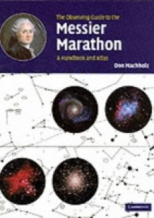 Обложка книги  - Observing Guide to the Messier Marathon