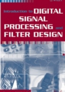 Обложка книги  - Introduction to Digital Signal Processing and Filter Design