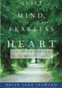 Обложка книги  - Quiet Mind, Fearless Heart