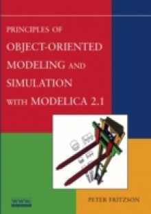 Обложка книги  - Principles of Object-Oriented Modeling and Simulation with Modelica 2.1