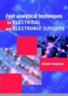 Обложка книги  - Fast Analytical Techniques for Electrical and Electronic Circuits