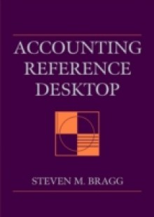 Обложка книги  - Accounting Reference Desktop