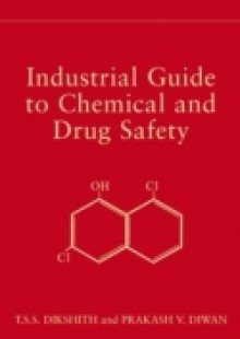 Обложка книги  - Industrial Guide to Chemical and Drug Safety