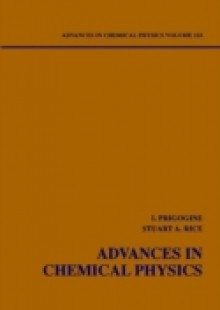 Обложка книги  - Advances in Chemical Physics, Volume 123