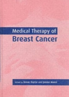 Обложка книги  - Medical Therapy of Breast Cancer
