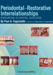 Обложка книги  - Periodontal-Restorative Interrelationships
