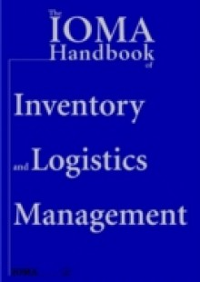 Обложка книги  - IOMA Handbook of Logistics and Inventory Management