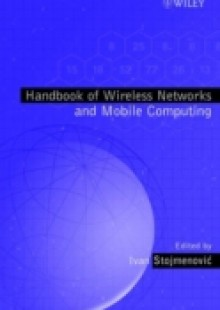 Обложка книги  - Handbook of Wireless Networks and Mobile Computing