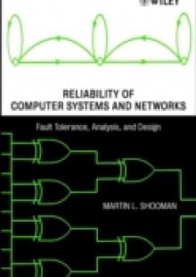Обложка книги  - Reliability of Computer Systems and Networks