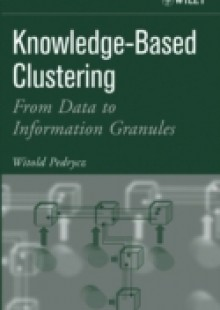 Обложка книги  - Knowledge-Based Clustering