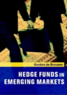 Обложка книги  - Hedge Funds in Emerging Markets